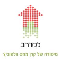 לוגו למרחב